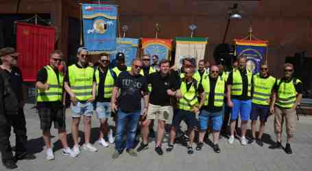 Solidarity works – Orona elevator workers in Norway conclude agreement