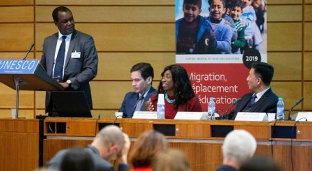 Experts and policy makers join forces to remove obstacles to education for refugees and migrants