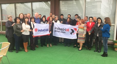 Towards sectoral bargaining in the Bulgarian textile industries