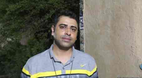 Urgent Call: Esmail Bakhshi has been reportedly beaten and tortured