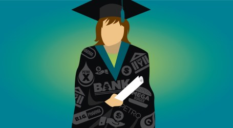 The corporatization of post-secondary education