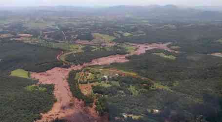 Vale must be held accountable for Brazilian dam disaster