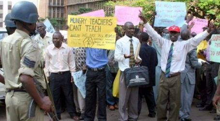 education union urges public authorities to keep promise of improved working and living conditions
