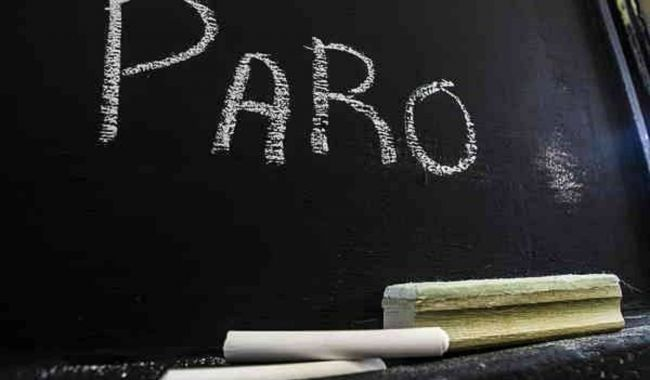 Argentina: Education unions unite in national strike : Education International