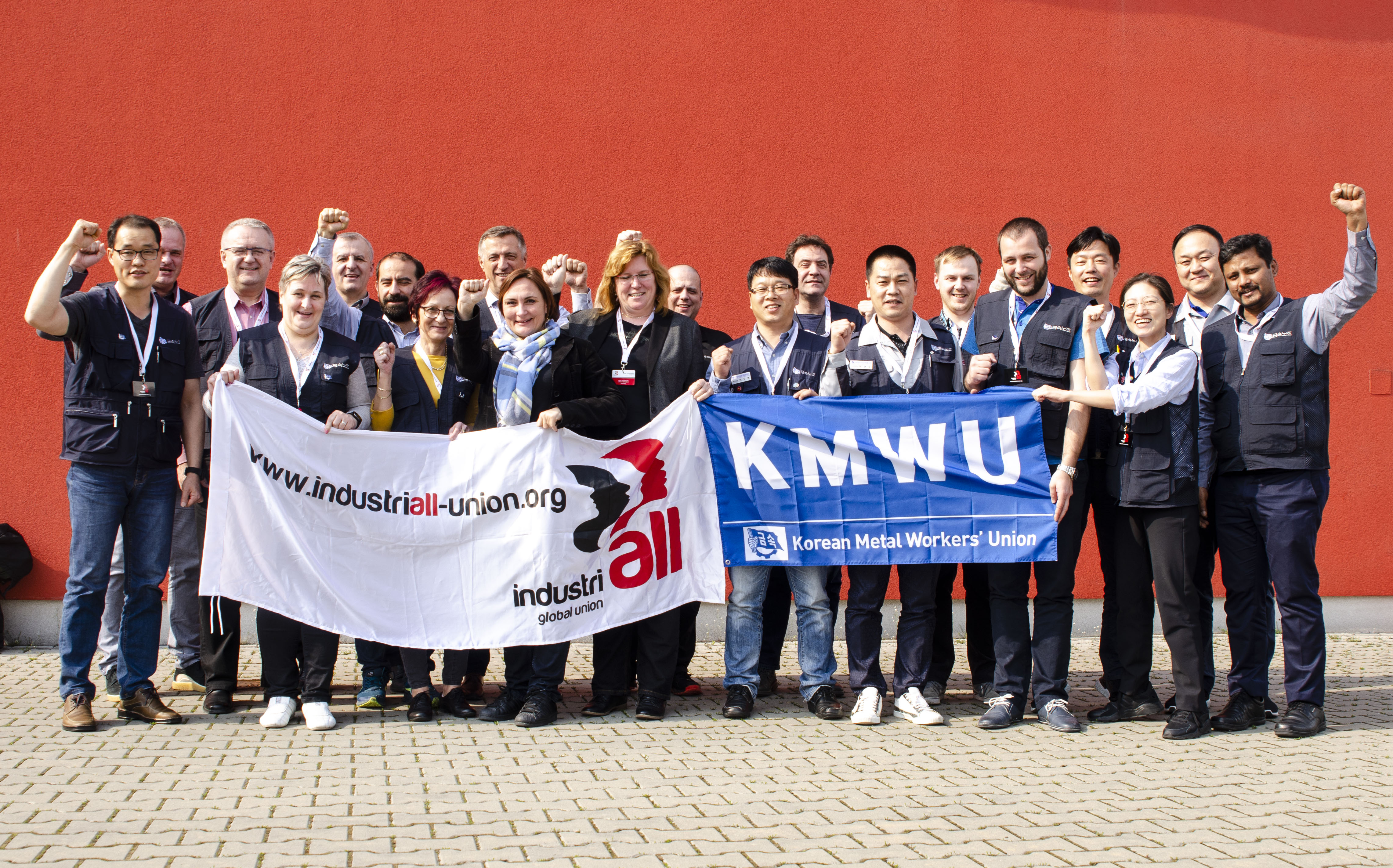 Hyundai and Kia unions call for a global framework agreement