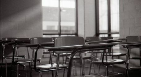 New report identifies teacher shortage as biggest threat to education system