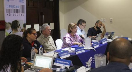 Latin America defines the next steps in the fight against privatization