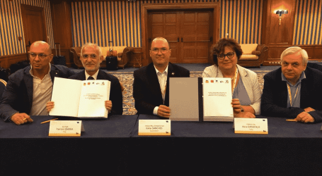 IndustriALL renews global agreement with energy company Eni