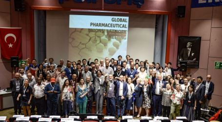 Unity, struggle and solidarity in the pharmaceutical industry