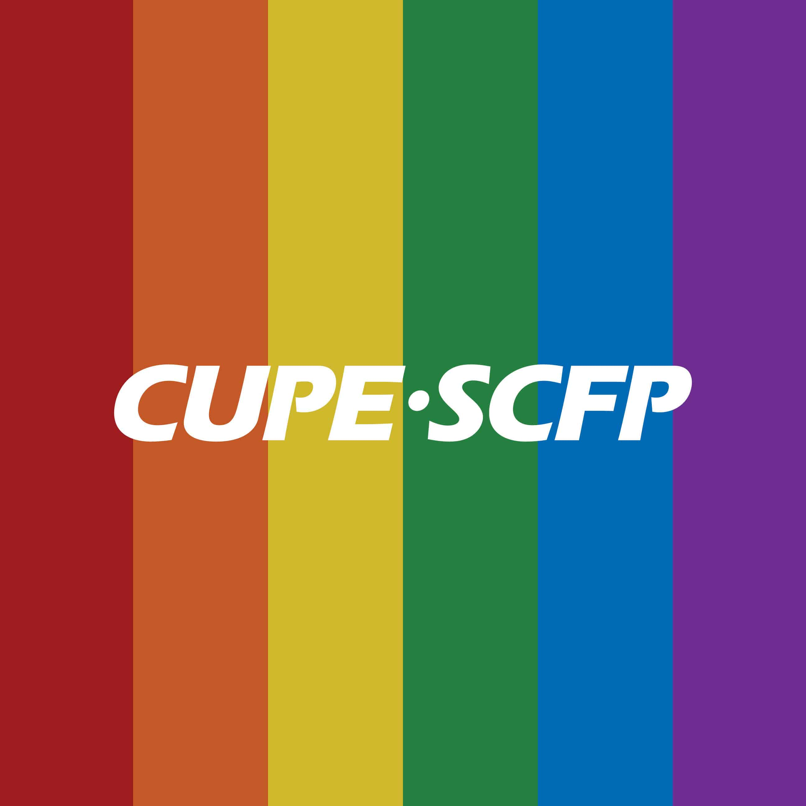 50 Years of Struggle: CUPE LGBTQ2+ History