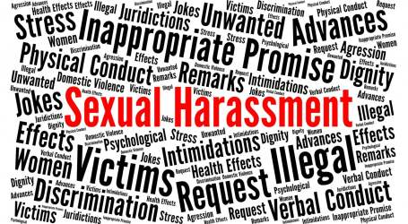 IndustriALL sexual harassment policy | IndustriALL