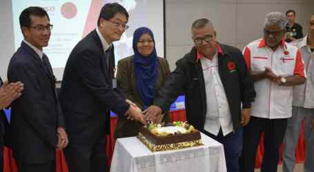 Malaysian union signs tenth collective agreement with Denso
