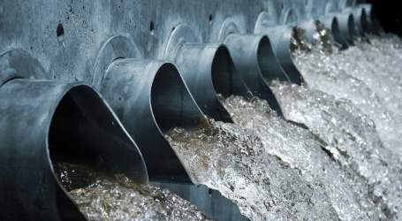 Infrastructure bank targets local water systems
