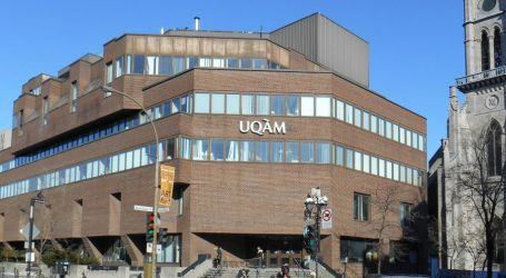 Return to school disrupted with a strike set for Tuesday, September 3 at UQAM