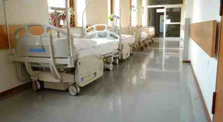 With $8 billion in cuts coming, new report finds Huron Perth shorted 21 hospital beds, 140 staff