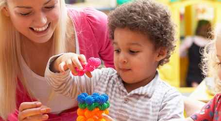 Peterborough city council must defend quality child care