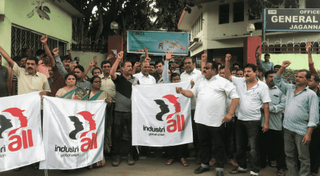 Indian coal unions call for immediate ratification of ILO C176