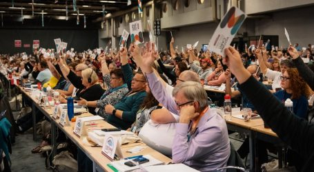 CUPE 2019 convention wraps up