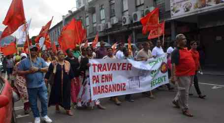 Workers' Rights Act amendments a victory for Mauritius unions