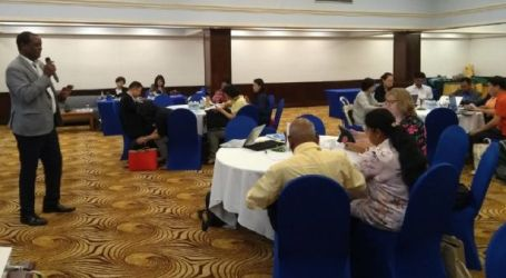 Education unionists in Asia-Pacific put forward recommendations to advance SDG4 and professional teaching standards