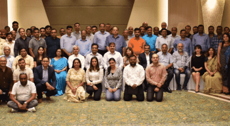 H&M suppliers in India discuss effective GFA implementation