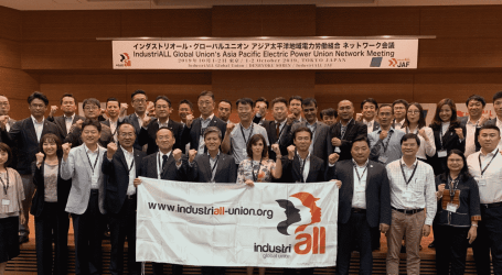 Undoing liberalization to protect electric power workers' rights