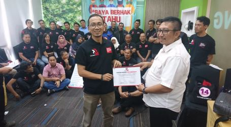 How IndustriALL project work helps unions in Indonesia