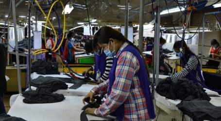 Cambodia: unions urge EU not to withdraw EBA benefit