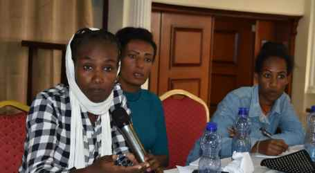 Ethiopia: towards a common collective bargaining strategy