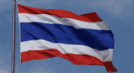 Thai unions call for review of labour laws