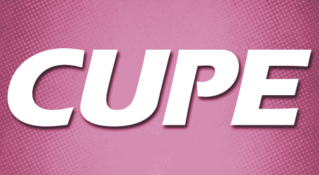 CUPE members ratify collective agreement that improves livability for lowest-paid members