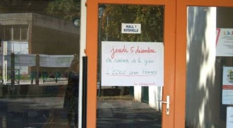 France: education union activists overwhelmingly opposed to government pension reform : Education International