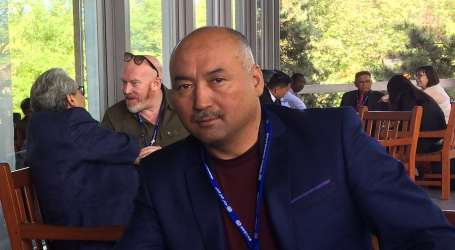 Kazakh leader remains in custody on politically motivated charges