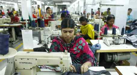 Bangladeshi government must protect workers from impacts of Covid-19