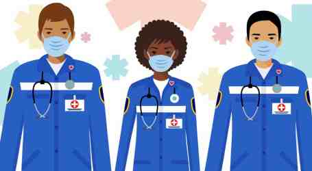 Paramedic Services Week | Canadian Union of Public Employees