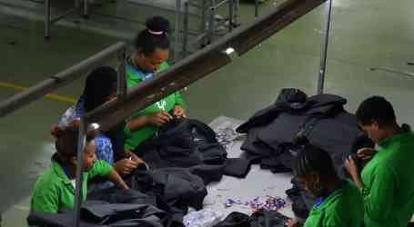 Union busting at Shints garments in Ethiopia condemned