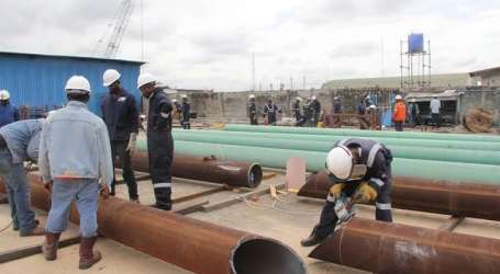 Gas is the future for the Nigerian economy, say unions