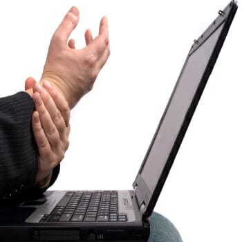 Four Things You Should Know About Carpal Tunnel Syndrome