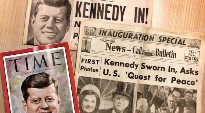 November 22, 1963 – A Personal Reflection and Alternative History If JFK Had Lived