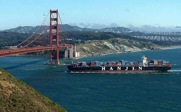 Port of Seattle Prepares for Megaships – Design Phase Test Pile Driving