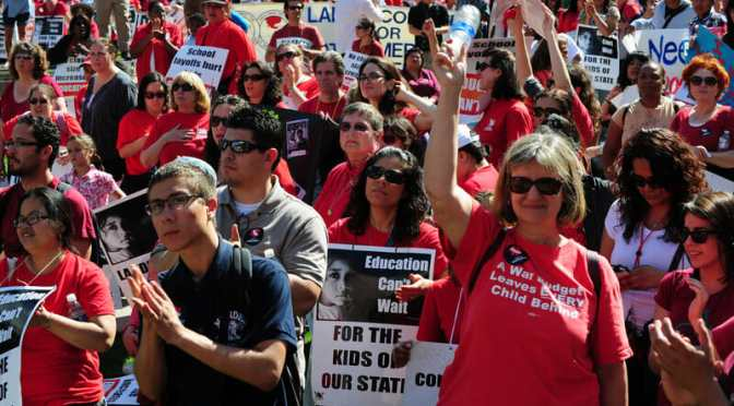 NPR: Is It Fair To Have To Pay Fees To A Union You Don't Agree With?