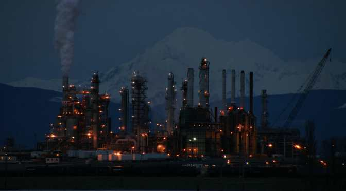 Phillips 66 Refinery Fined Nearly $325,000 for Workplace Violations