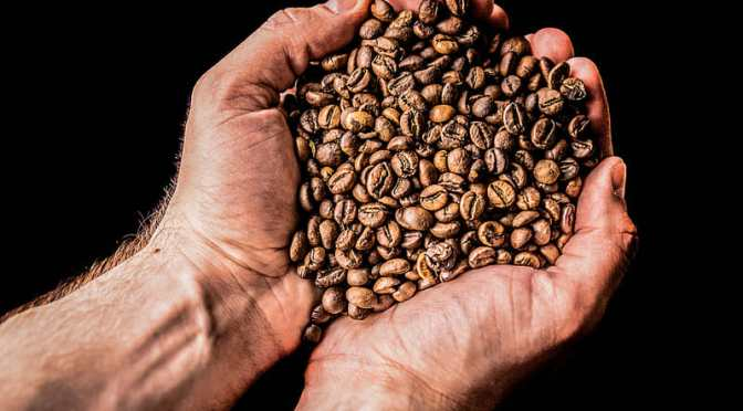 NPR: Coffee Workers' Concerns Brew Over Chemical's Link To Lung Disease