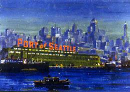 Port of Seattle Announces the 2016 Education Series Tours