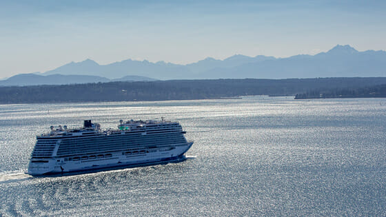 Port of Seattle Seeks Partnership for New Cruise Facility at Terminal 46