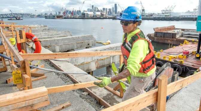 Port of Seattle Seeks Public Comment