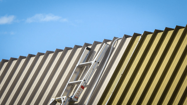 Roofing Company Fined for Putting Workers at Risk