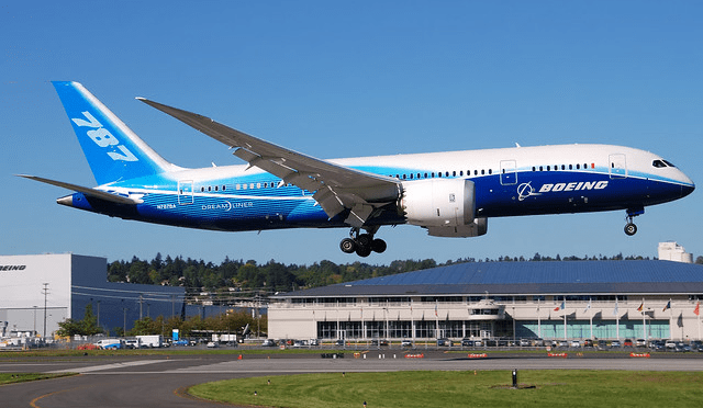 Boeing Lay-Offs Hit WA State – Round One