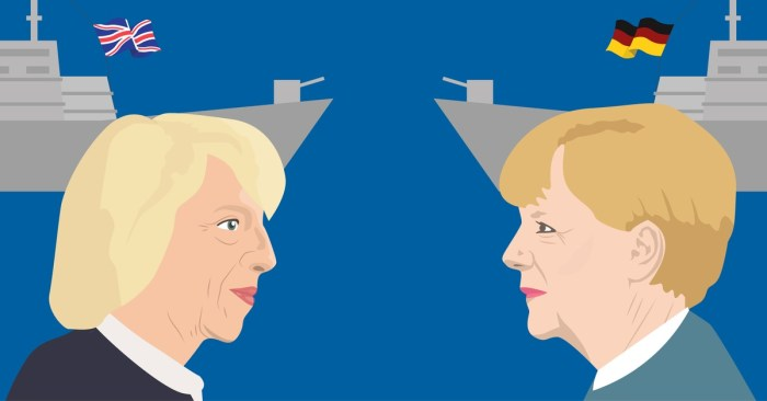 German Lessons for Great Britain on European Workers