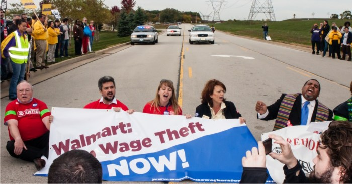 Fighting Wage Theft